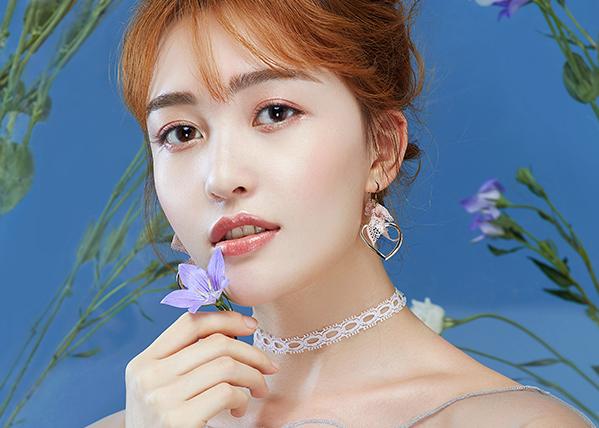 Iris-彩虹女神